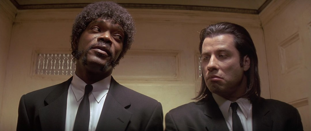 Pulp Fiction-Flixwatcher Podcast - Image 03