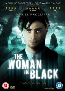 Ep #011 – Woman in Black w/ Wooden Overcoats