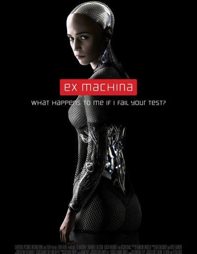 ExMachina Flixwatcher 3