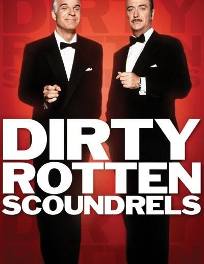 Dirty Rotten Scoundrels - Flixwatcher Podcast