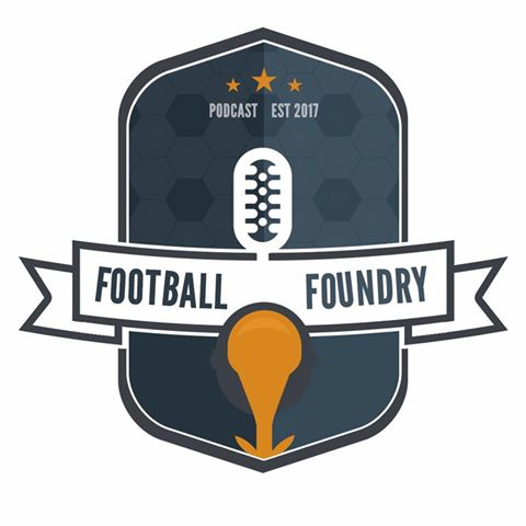 The Football Foundry