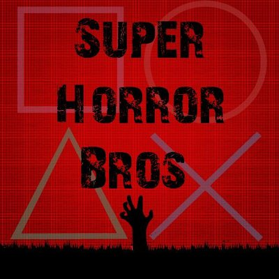 Super Horror Bros.