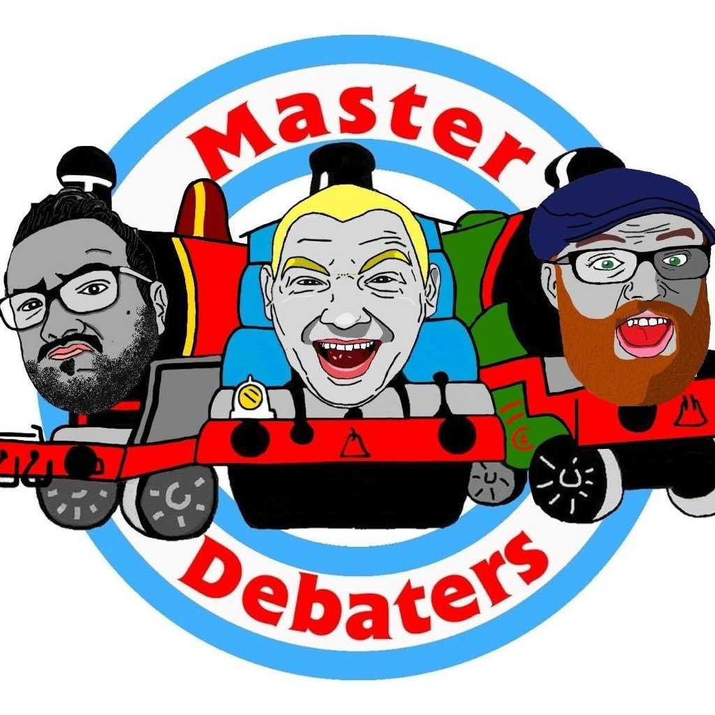 The Master Debaters