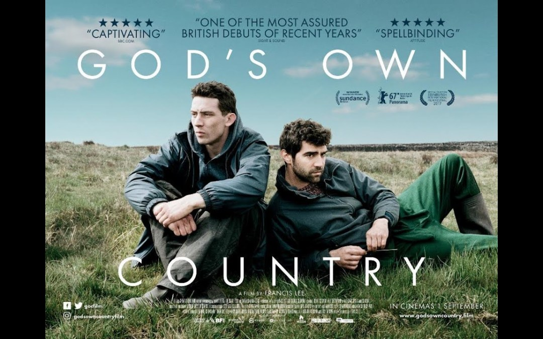 Ep #064 Gods Own Country with John and Harry from the Beyond the Box Set podcast
