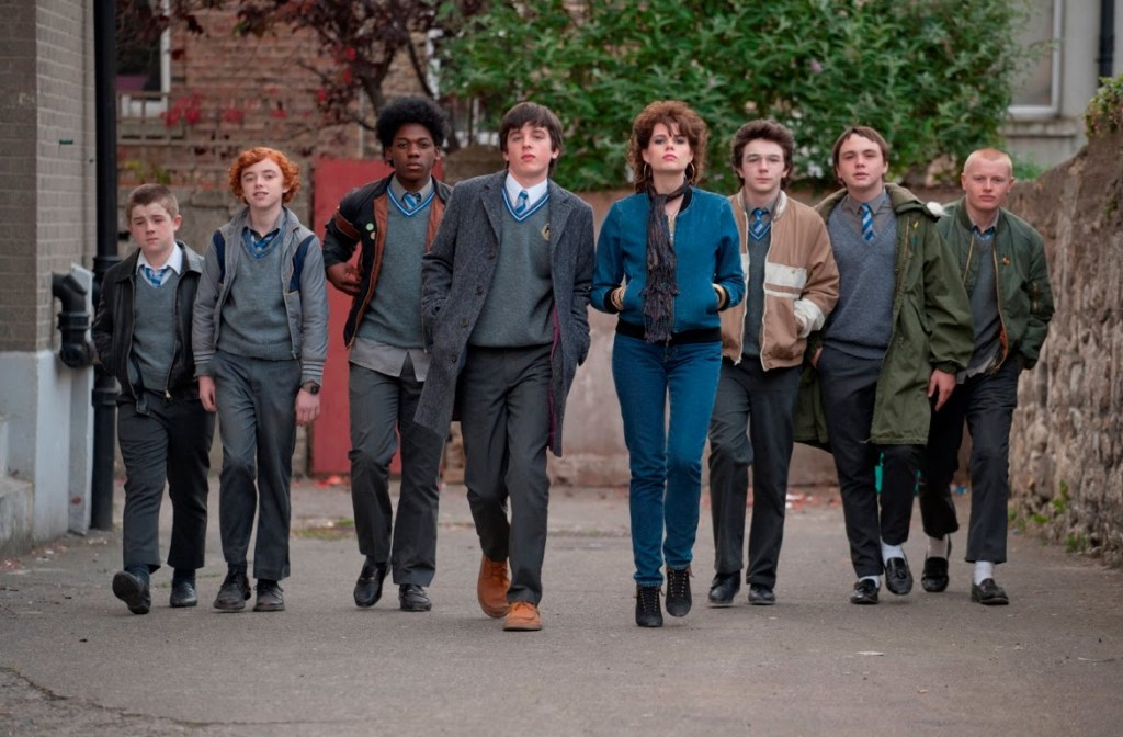 Sing Street-Flixwatcher Podcast - Image 04