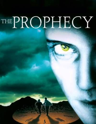 he Prophecy-Flixwatcher Podcast - Image 01