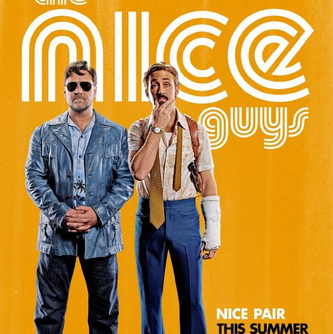 #Ep36 The Nice Guys with Martin and Sam from The Song By Song Podcast
