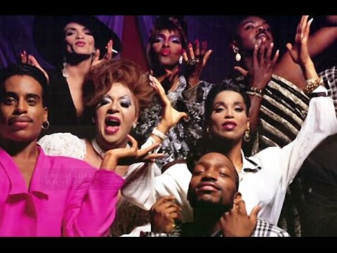 Paris is Burning - Flixwatcher Podcast - Image 002