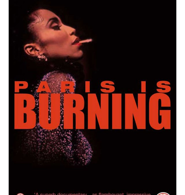 Ep #042 Paris is Burning with James Barr and Dan Hudson from A Gay and a NonGay Podcast
