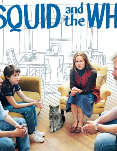 The Squid and the Whale - Flixwatcher Podcast - Image 001