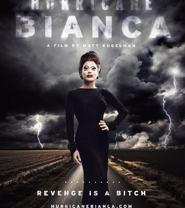 Ep #045 Hurricane Bianca with Iszi Lawrence and Tom Gilliford