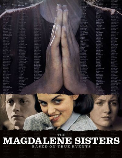 Ep #057 The Magdalene Sisters, with Liam from Spocklight and Eleanor Parker from Bygones