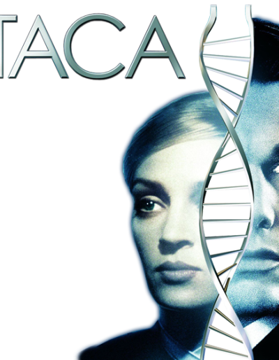 Ep #071 Gattaca with Ben from Top Film Tip and George from Retro Ramble Podcast