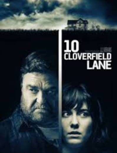 Ep #080 10 Cloverfield Lane with Books And Rhymes, Post Colonial Child, and Book Shy Books from Not Another Book Podcast