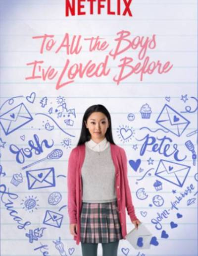 Ep #086 To All The Boys I've Loved Before with Imriel Morgan from Wanna Be Podcast and Sofie Hagen from Made of Human