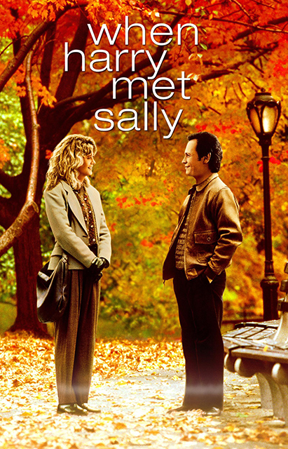 Ep #085 When Harry Met Sally with Jay and Jo from JoJCast