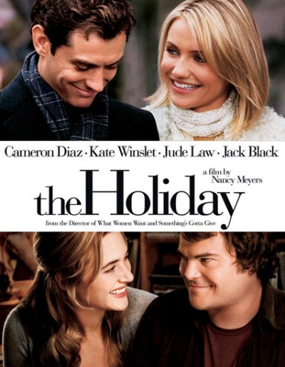 Ep #105 The Holiday with Louise and Sam from The Picturehouse and 90 Minute or Less Film Fest