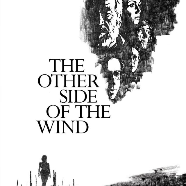 Ep #108 The Other Side of the Wind with British filmmakers Eran Creevy and Mat Whitecross