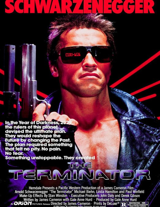Ep #123 The Terminator with Dane Baptiste from Questions Everything and Funmbi Omotayo from Quotas Full