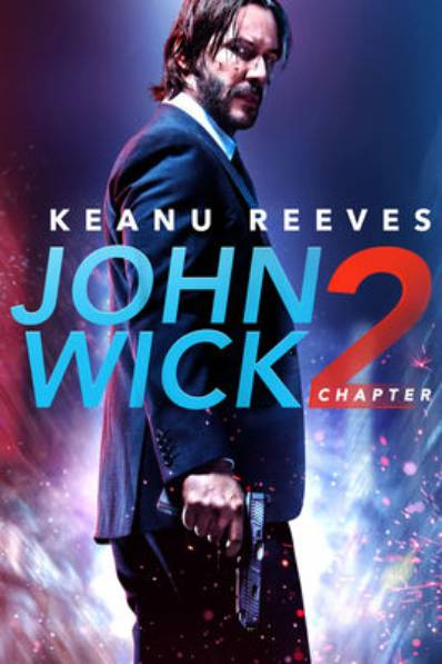 Ep #150.1 John Wick: Chapter 2 with James Dyer from Empire Magazine and Pilot TV Magazine and Chris Hewitt from Empire Magazine.