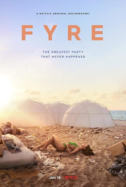 Ep #158 Fyre with Daniel Levine and Cressida Ward from Food Tryb Table podcast .