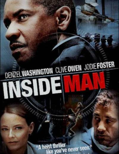 Ep #166 Inside Man with Amon Warmann from Empire Magazine and Scott Davis from Hey You Guys.
