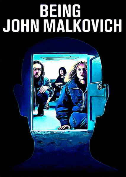 Ep #172 Being John Malkovich with Matt Houlihan and Thea Gilien from The Podcast Review Show.