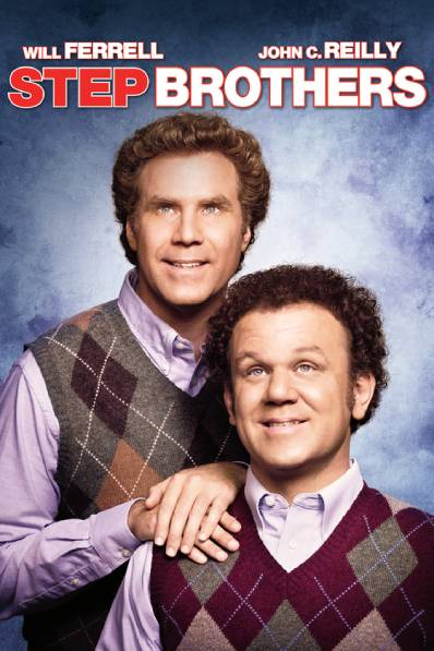 Ep #189 Step Brothers with Kamil Dymek and Al Horner from Script Apart podcast.