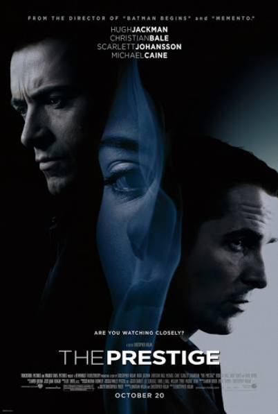 Ep #194 The Prestige with Helen O'Hara from Empire Podcast and magazine and Helen Zaltzman from The Allusionist, Answer Me This! and Veronica Mars Investigations.