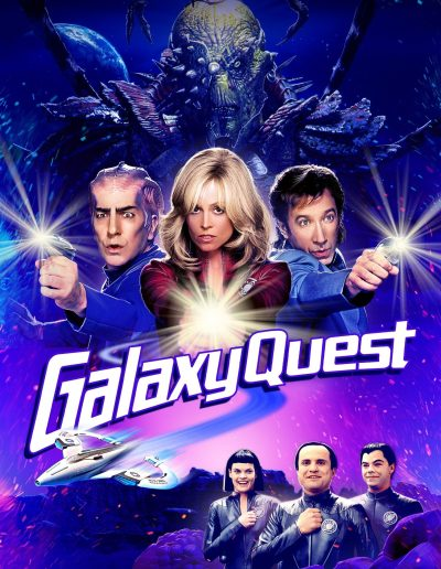 Ep #198 Galaxy Quest with Simon Dunn from setisoppO podcast and Iszi Lawrence from Terrible Lizards, The British Museum Membercast