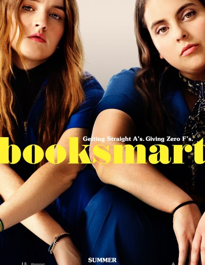 Ep #202 Booksmart with Robbie Collin and Ben Bailey Smith from wittertainment