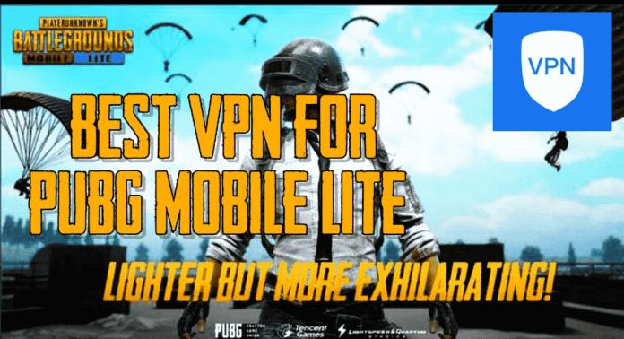 Best free vpn for PUBG