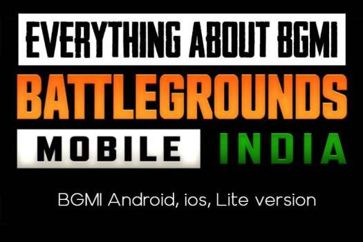 Everything About BGMI , BGMI Lite