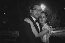 Cambio de Vestido de Novia-Matrimonio Anita y Sebastián