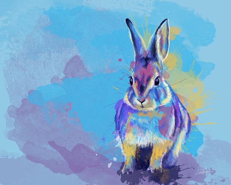 bunny2 small