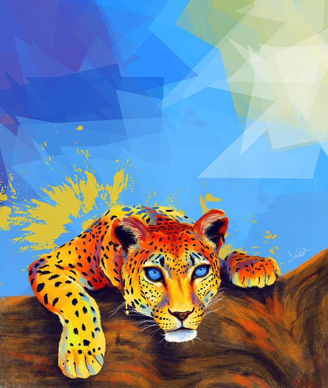 leopard1small