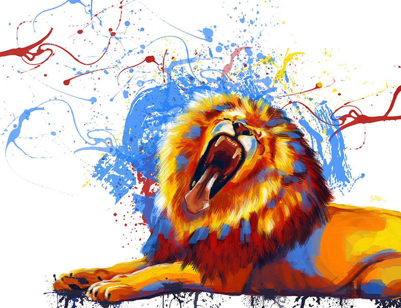 lion1small