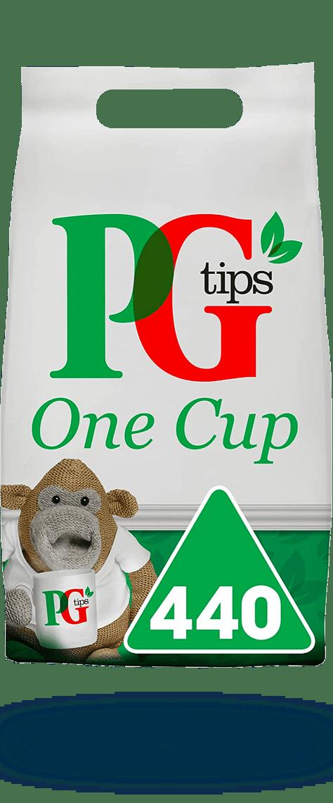 Tea - PG tips 440 bags