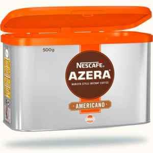 Coffee - Nescafe Azera American 500g
