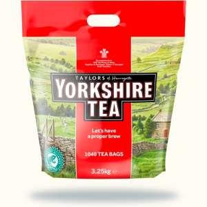 Yorkshire Tea 1040 Bags