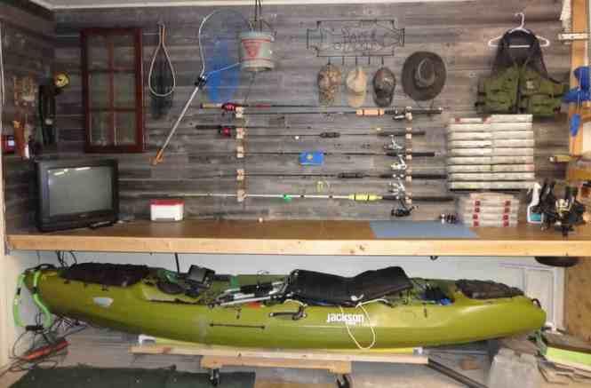 How To A Kayak