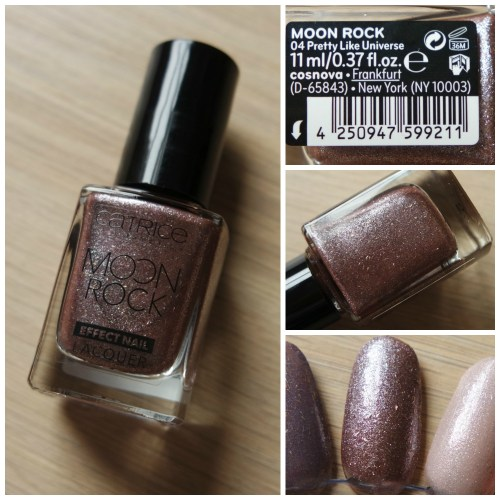 catricemoonrockpolish6 Catrice Moon Rock Effect Nail Lacquer 04 Pretty Like Universe