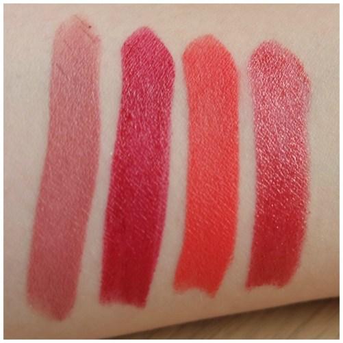 urban decay vice lipstick review swatch tilt backtalk gash cruel