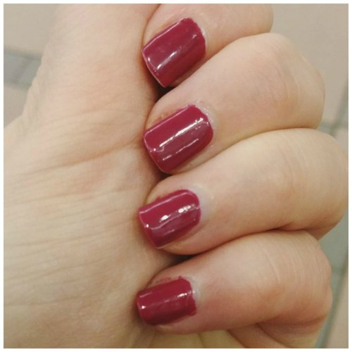catrice soft blossom nail polish floral scent review swatch