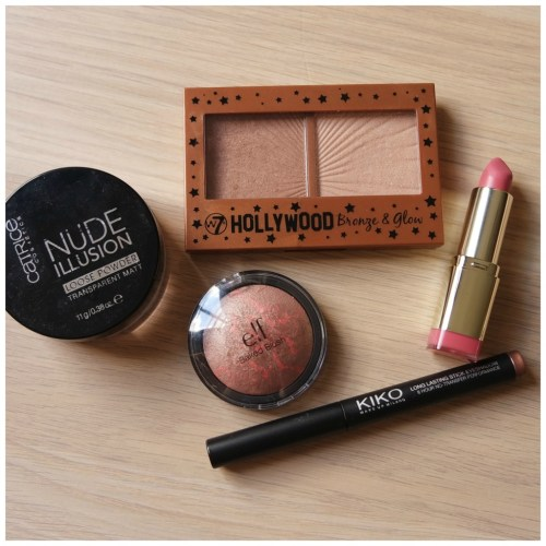 drugstore make up I would repurchase