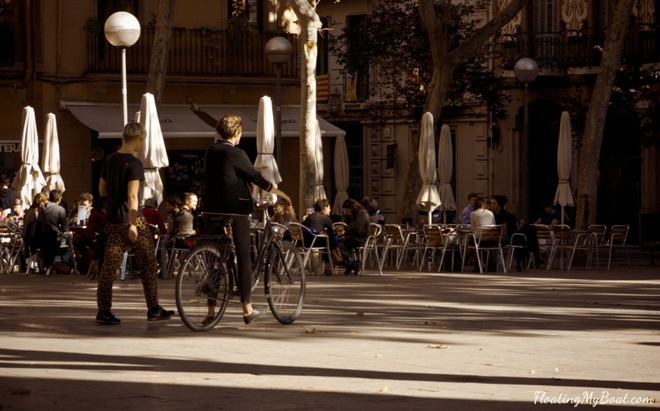 Things to do in Barri de Gracia and Barri Gotic in Barcelona