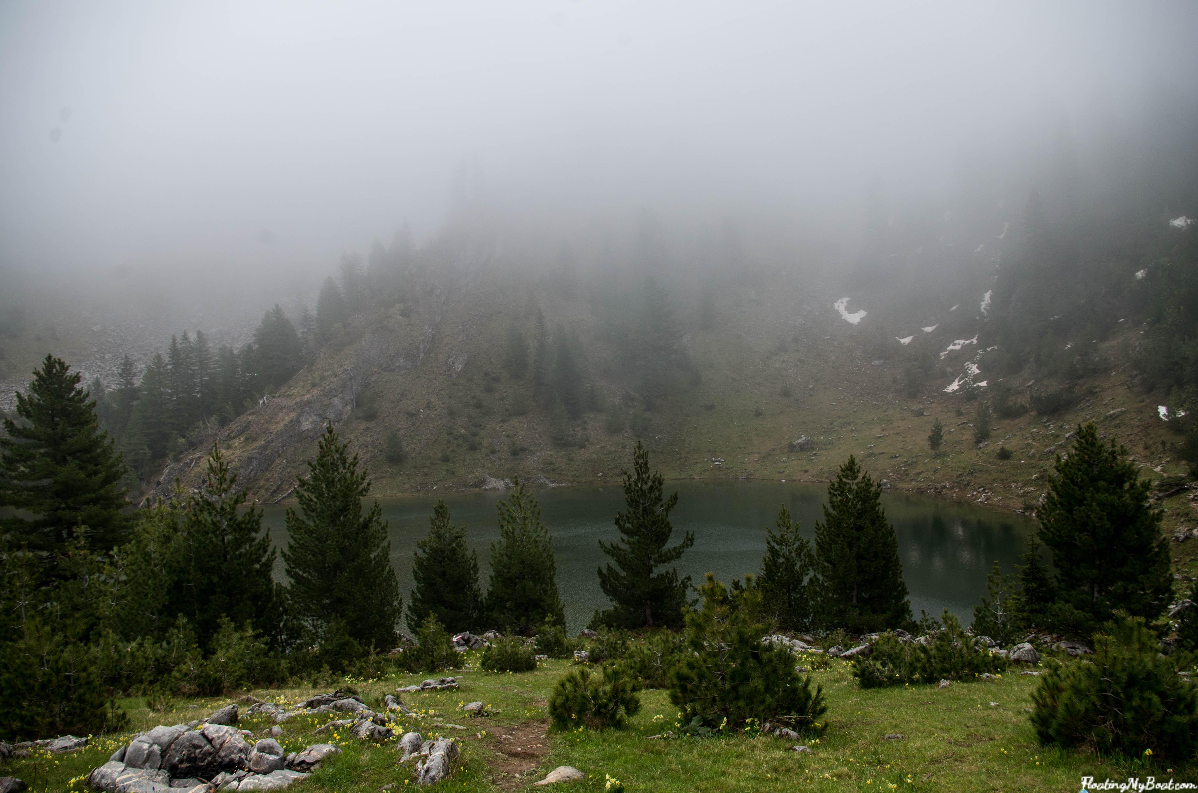 Accursed mountains travel kosovo