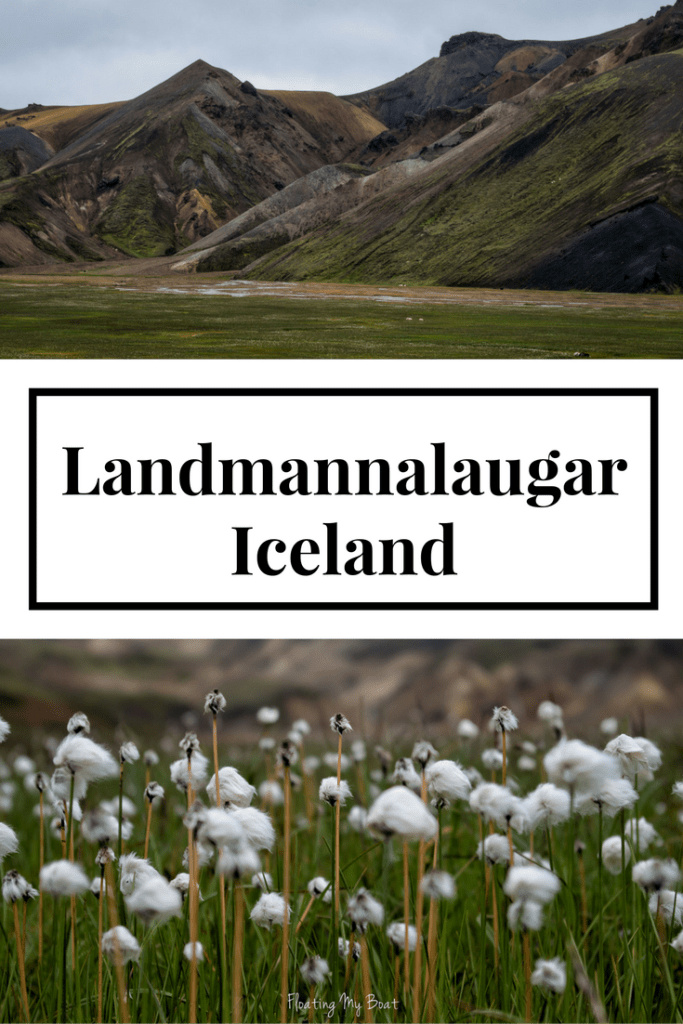 solo-female-travel-landmannalaugar-iceland