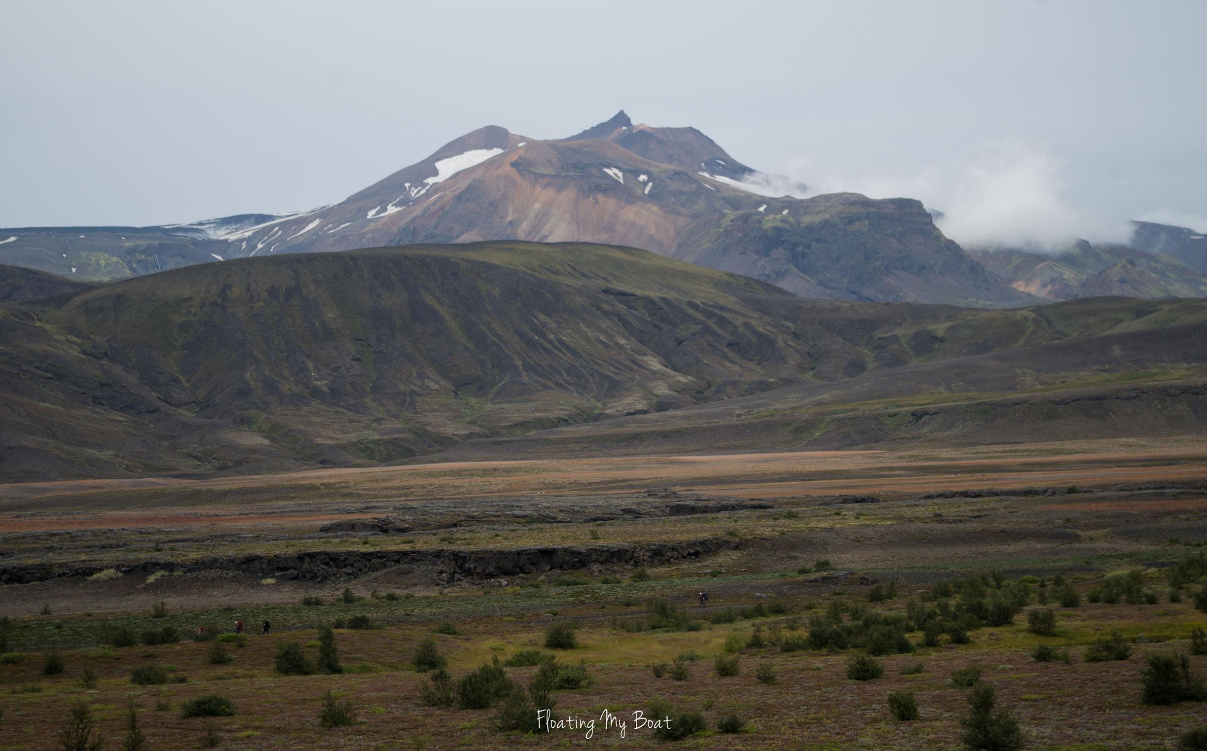iceland-laugavegur-trek-Botnar- Þórsmörk-Húsadalur