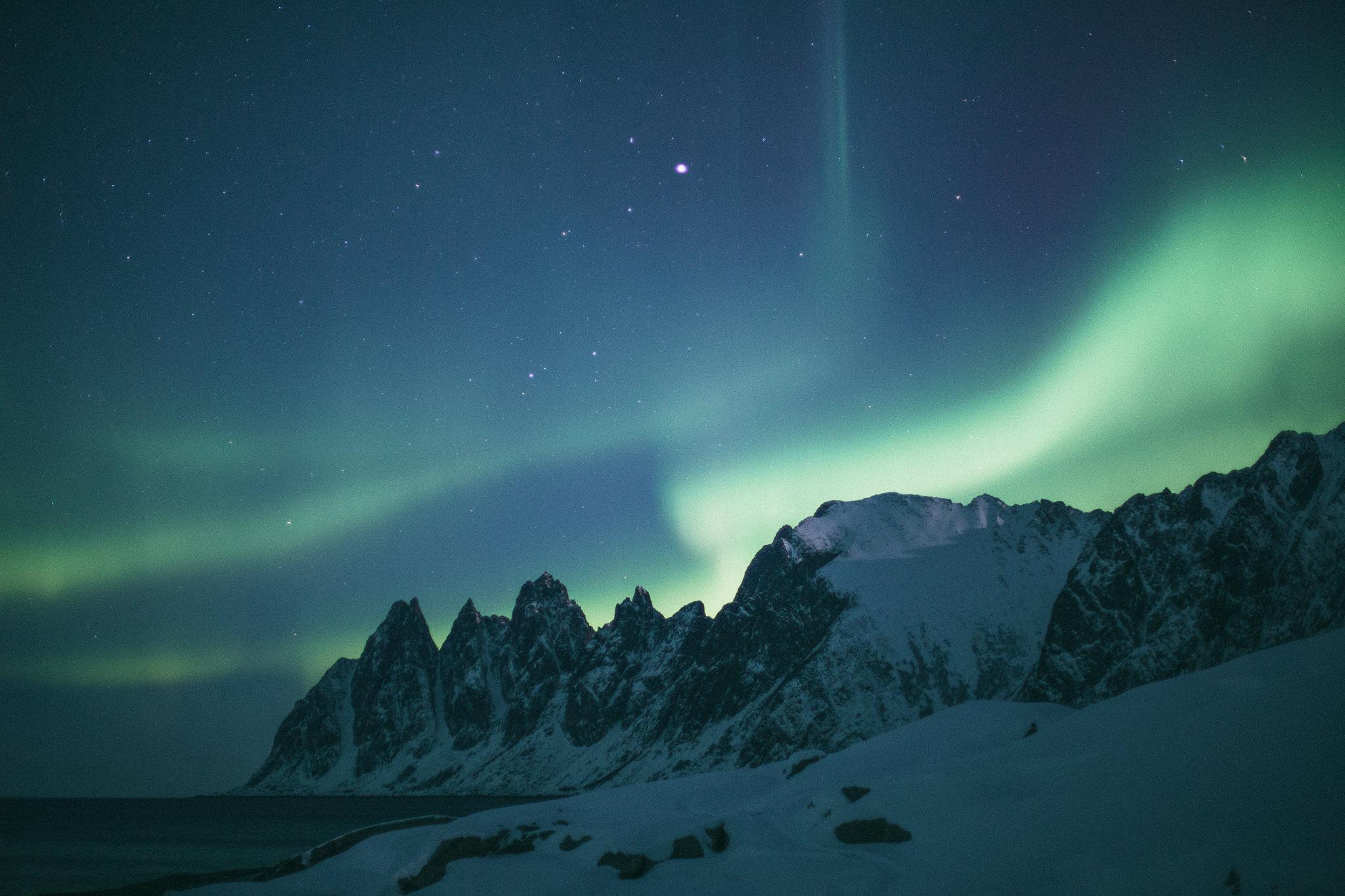 zima-norwegia-zorza-polarna-informacje-praktyczne